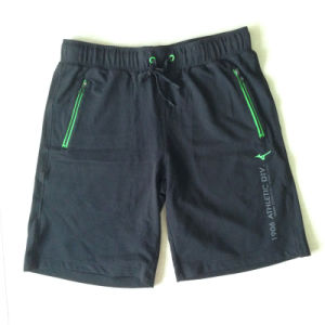 Men′s Fashion Quick Dry Knitted Sport Shorts pictures & photos