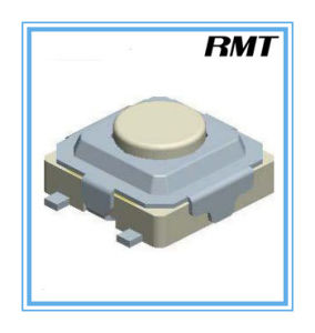 China High Quality Tact Switch (TS-1184) for Routor pictures & photos