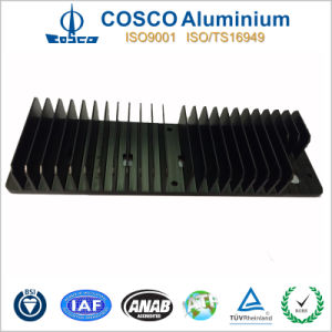 Customized Aluminum Heat Sink with High Precison CNC Machining pictures & photos