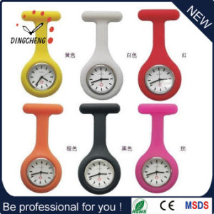 Hot Sale Custom Silicone Nurse Watch/Fashion Watch (DC-1491) pictures & photos