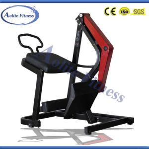 Strong Body Rear Kick Hammer Strength Gym Equipment pictures & photos