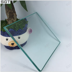 Toughened Glass12 mm From Sgt pictures & photos
