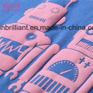 3D Puff Foeming Heat Transfer Film for Children Cloth pictures & photos