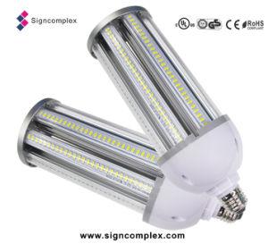 Seoul SMD5630 150lm/W IP64 E27 E40 5000K 36W LED Parking Retro Retrofit LED Corn Bulb Light pictures & photos