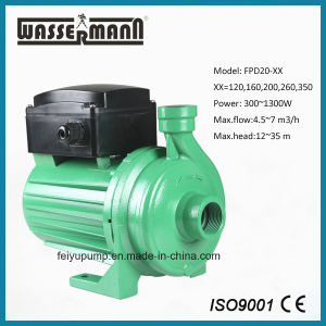 Dn20, Horizontal, Pressure Booster Circulation Pump pictures & photos