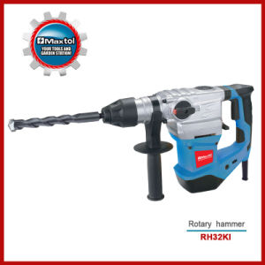 1500W 5kg 6.0j 3-Functions Rotary Hammer (RH32KI) pictures & photos