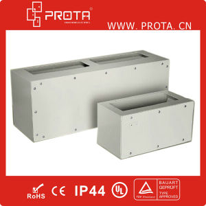 Metal Electric Gland Distribution Box for Cabel Entering pictures & photos