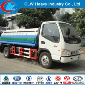 JAC 4*2 2000L Mobile Fuel Truck pictures & photos