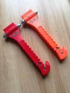Seat Belt Cutter Window Breaker Escape Tool Emergency Hammer pictures & photos