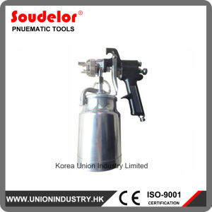 High Pressure Air Spray Gun (PQ-2UA) pictures & photos