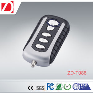 Universal Dulplicator Remote Control for Cars/Rolling Gate/Electronic Curtains pictures & photos