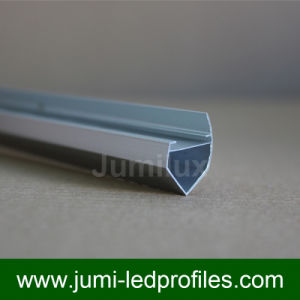 LED Profile for LED Strip Aluminum Extrusions pictures & photos