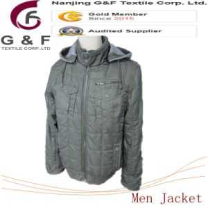Top Quality Outdoor Leather Jacket