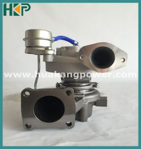 CT26 17201-17040 Turbo/Turbocharger pictures & photos