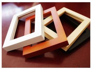 20*25cm Natural Wooden Photo Frame pictures & photos