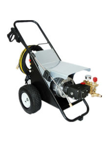 Electric Cold Water High Pressure Washer (MO 15E2)