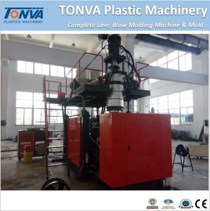 Price of Plastic Extrusion Blowing Machine pictures & photos