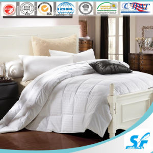 6D Polyester Filled Comforter for Hotel pictures & photos