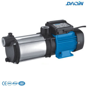 3m Series Multistage Centrifugal Water Pumps with CE pictures & photos