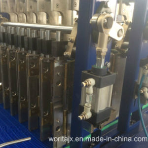 Middle Speed Shrink Film Wrapping Machinery (WD-350A) pictures & photos