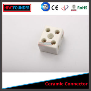 Ceramic Terminal in Stock for Wire Connection pictures & photos