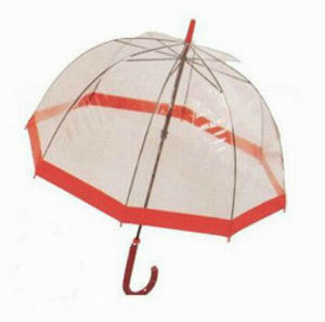OEM Design Cute PVC Children Umbrella pictures & photos
