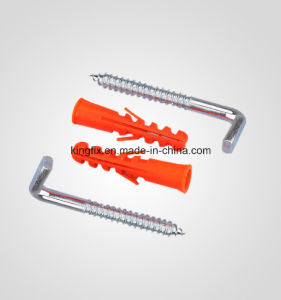 Sanitary Accessories- Screw Sets- 4PCS