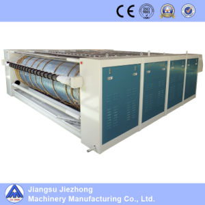 3000mm Automatic Laundry Ironing Equipment for Garments pictures & photos