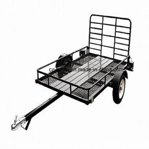 ATV Trailer Kit (8FT. X 5FT. Deck Size) pictures & photos