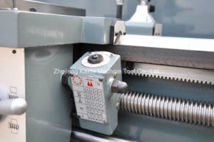Conventional Gap Manual Lathe Machine X-1440zx pictures & photos