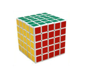 New Design OEM Megaminx Magic Cube pictures & photos