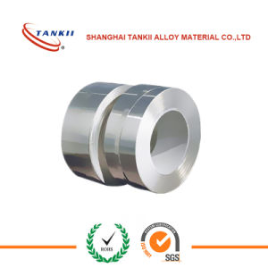 CuNi40-Copper Nickel Alloy Strip constantan wire pictures & photos