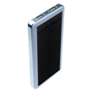 Hot Sale 10000mAh Waterproof Solar Mobile Power Bank Universal pictures & photos