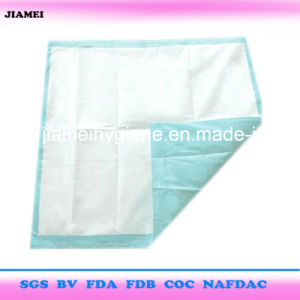60X90cm Breathable and Soft Disposable Underpads pictures & photos