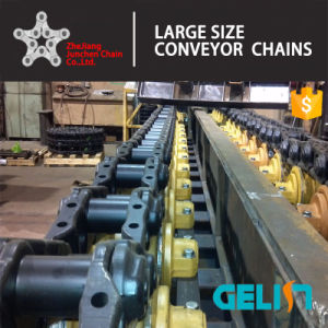 Apron Feeder Conveyor Chain pictures & photos