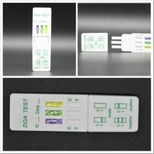 3 Panel Urine Drug Test Thc Coc AMP Test pictures & photos