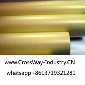Rolls Cold Laminating Film for Indoor Inkjet Printing Media pictures & photos