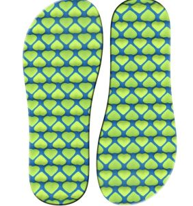 New Design EVA Middle Sole for Slippers and Sandals (ss067) pictures & photos