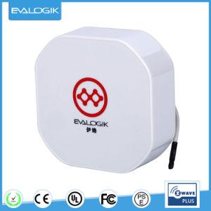Z-Wave Wireless Remote Control Light Switch, 110~220V (ZW75) pictures & photos