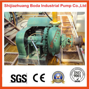 Sand Dredging Pump Equipment for River or Lake pictures & photos