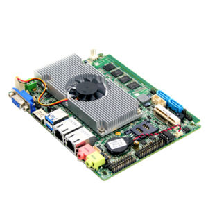 Mini Itx Motherboard with Core Broadwell I5-5200u Processor / Piesia pictures & photos