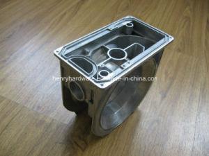 Aluminium Die Casting, Aluminium Alloy Die Casting pictures & photos