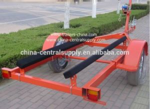 Factory Made 4.2m Jet Ski Trailer (CT0060M) pictures & photos