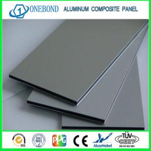 Competitive Price ACP Onebond PVDF Aluminium Composite Panel pictures & photos