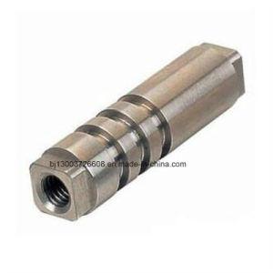 ISO9001 Certificate Custom Titanium Material CNC Precision Machining pictures & photos