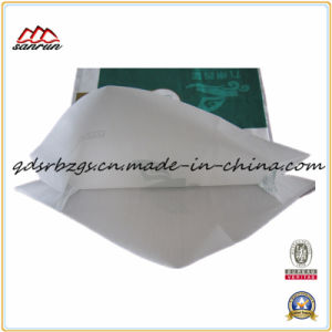 China Made Plastic Packaging PP Woven Bag for Feed pictures & photos