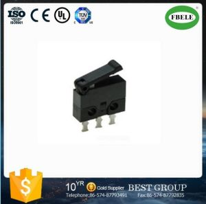 Normally Close Waterproof Limit Switch Micro Switch pictures & photos