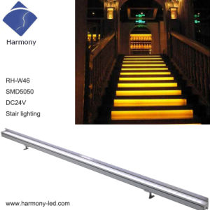 Outdoor LED Stairs Lighting LED Strip Light pictures & photos