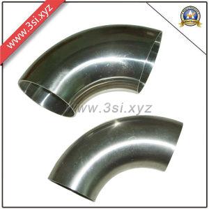 Carbon Steel A105 Lr Elbow (YZF-L095) pictures & photos
