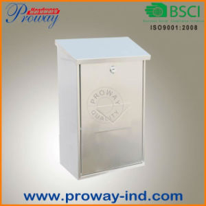 Stainless Steel Post Box, Mail Box pictures & photos
